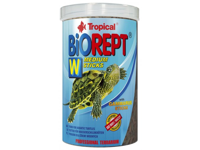 Tropical BIOREPT W, 70g 250 ml