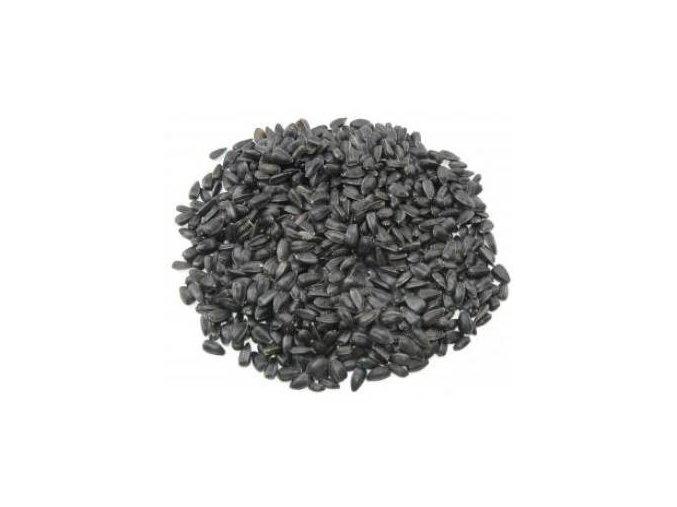 slunečnice černá