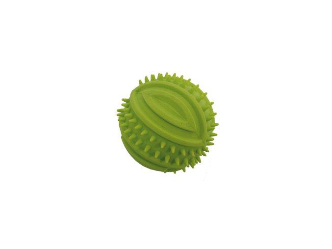 TG míček se zvukem 8cm pískací