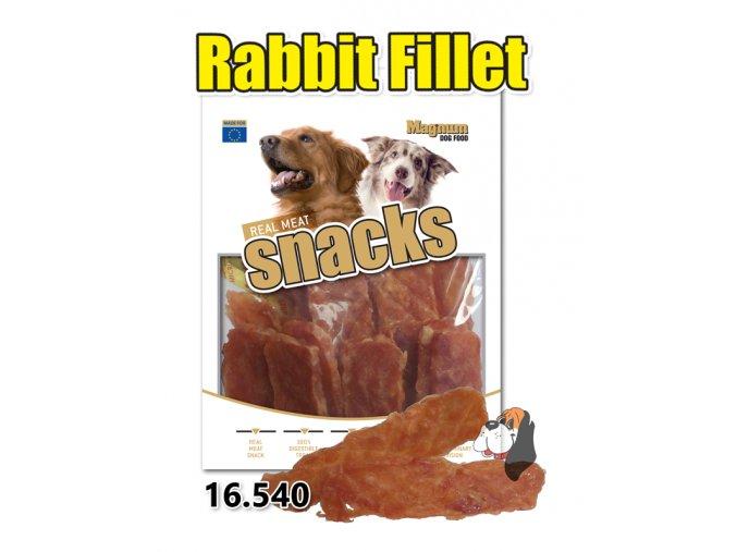 Magnum Rabbit Fillet 250g