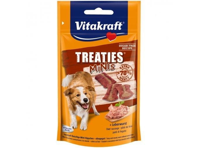 Treaties Minis játra 48g