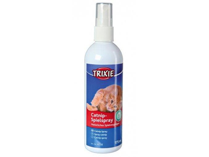 catnip spiel spray