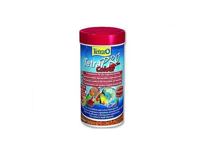 TetraPro colour