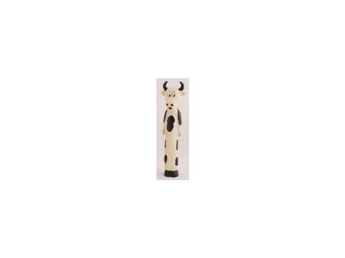 latex hračka kráva 29cm