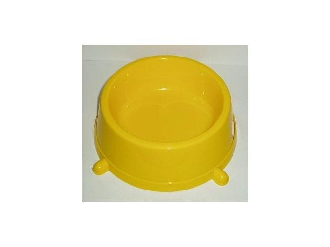 Miska plast.0,60l Sum II