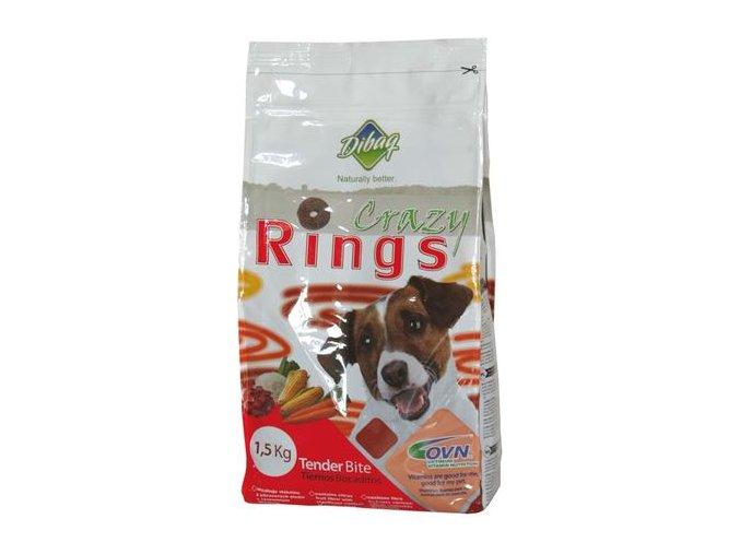 Crazy Rings 1,5 kg