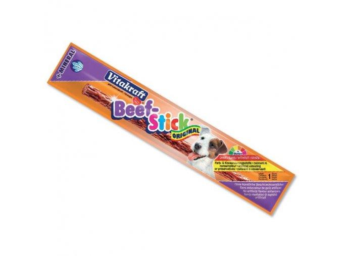 Beef Stick minerál 12 g