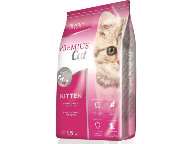 Premius Cat Kitten 1,5 kg