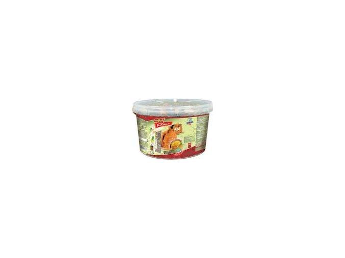 VITAPOL směs pro morčata 2 kg vědro