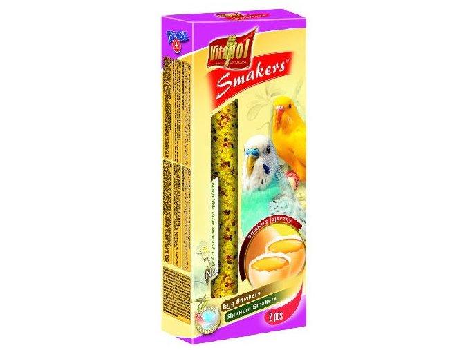 APOL tyčky andulka vejce