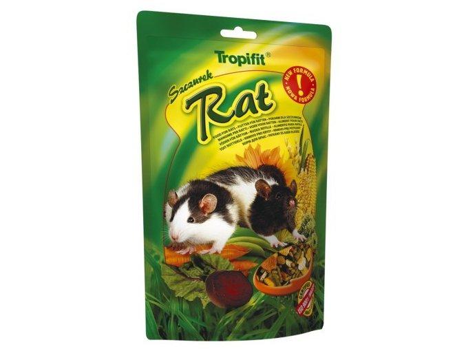 Tropifit 500g Rat krmivo pro krysy