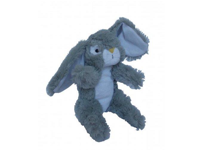 Plyšový králíček se zvukem 20 cm