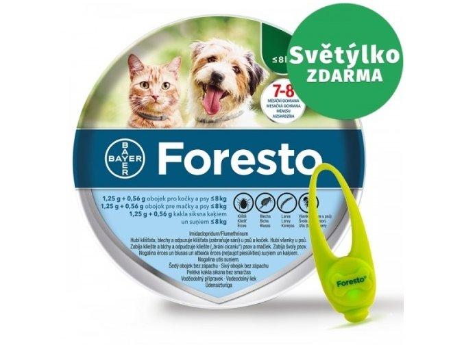 foresto 38 cm