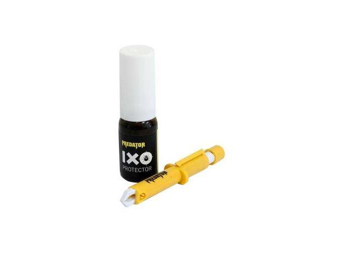 Predator IXO Protector+pinzeta