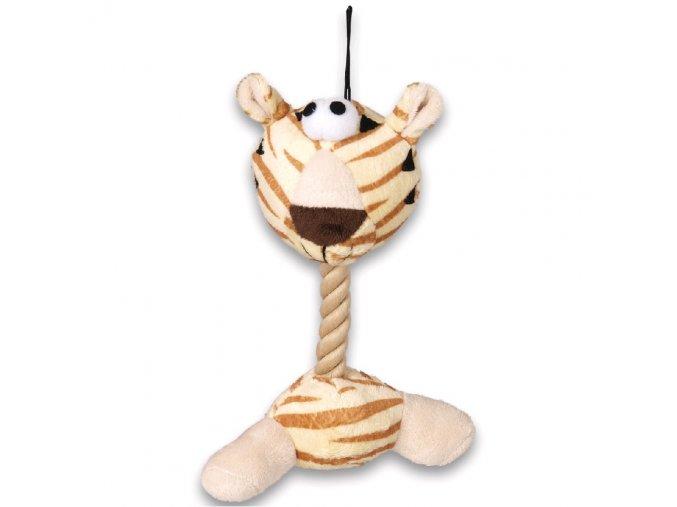 Lolly toy tygr