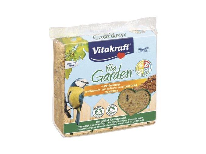 Vita Garden tuková kostka s hmyzem 300 g