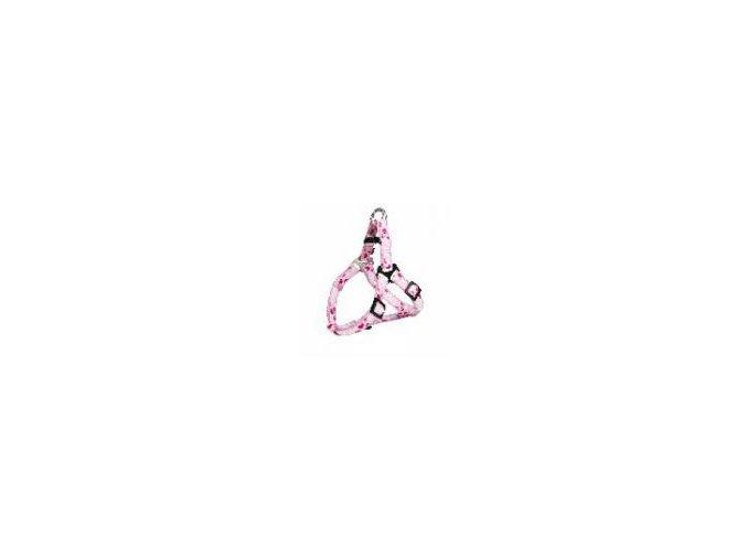 Postroj D Ring (trixie)ROSE HEART