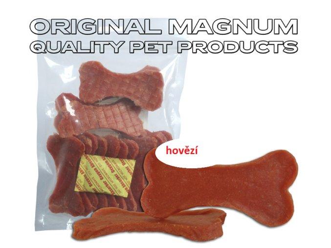 magnum beef bone 250g