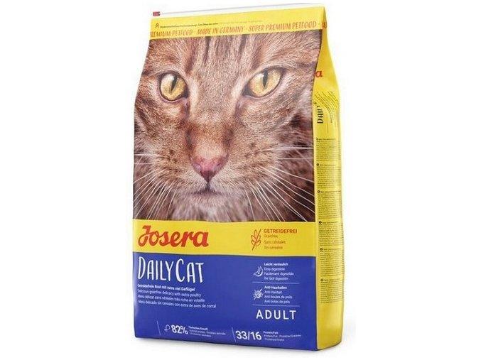 Josera 0,4kg DailyCat