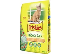 Purina Friskies Indoor Cats