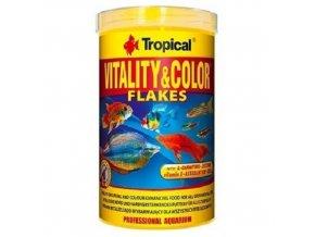 Tropical Vitality Color 100ml vločky