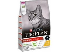 Pro Plan Cat adult kuře 10kg