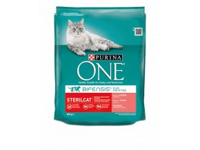 Purina One befensis sterilcat