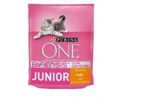 Purina One befensis junior