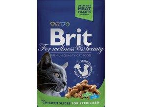 brit premium sterilised