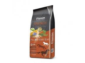 Fitmin ENERGY doplňkové krmivo pro koně 15 kg