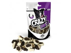 DIBAQ Crazy Snack TASTE fish 100 g
