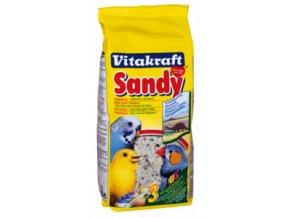 Písek Sandy 2,5kg