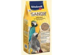 Grit pro papoušky 2,5kg Sandy