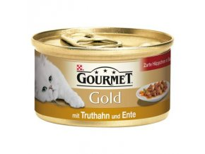 Gormet gold krocan, kachna