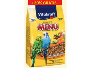 menu andulka – GRÁTIS