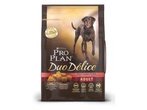 Pro Plan Duo delice losos 2,5 kg