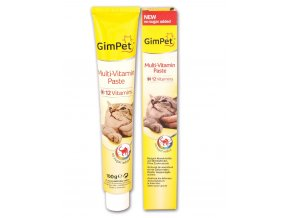 Gimcat Multi Vitamín paste 100 g