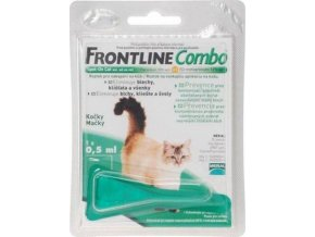Frontline COMBO Spot on Cat 0,5 ml