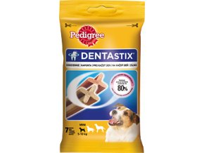 adult denta pochoutky denta stix small 7x