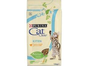 Purina Cat Chow Kitten 1,5 kg