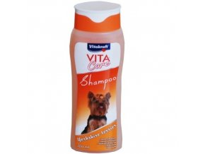 VITA Care šampon yorkshire terrier s norkovým olejem 300 ml