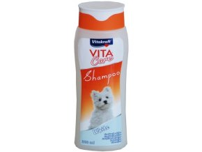 VITA Care šampon white 300 ml 2