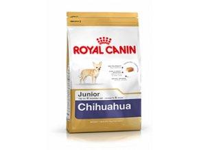Royal canin čivava junior