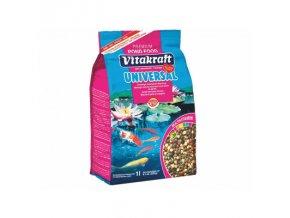 Pond Food Universal 1 l