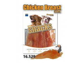 Magnum Chicken Breast soft 250g