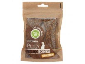 Fitmin Snax dog LAMB Bones 2ks