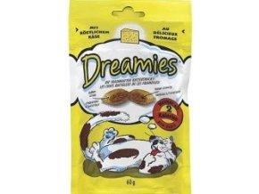 Dreamies sýr 60g