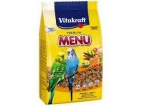 Vitakraft premium menu andulka 1 kg