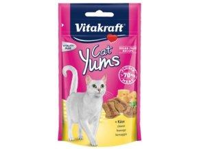 Cat Yums sýr