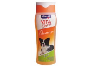 VITA Care šampon herb s norkovým olejem 300 ml